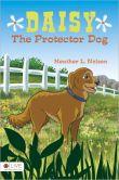 Daisy, the Protector Dog