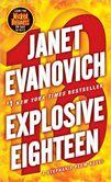 Explosive Eighteen A Stephanie Plum Novel