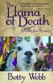 The Llama of Death A Gunn Zoo Mystery