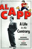 Al Capp A Life to the Contrary