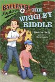 Ballpark Mysteries #6 The Wrigley Riddle