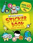 Basher Science Sticker Book