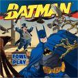 Batman Classic Fowl Play