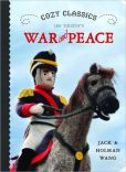 Cozy Classics War and Peace