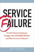 Service Failure The Real Reasons
