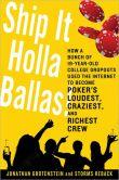 Ship It Holla Ballas