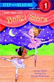 Step Into Reading- Ballet Stars- Step 1
