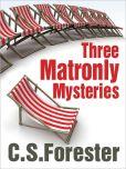 Three Matronly Mysteries