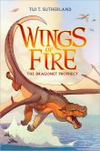 Wings of Fire The Dragonet Prophecy