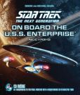 Star Trek The Next Generation On Board the U.S.S. Enterprise