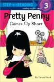 Step Into Reading Pretty Penny Comes Up