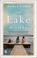 TheLakeHousefinalcover