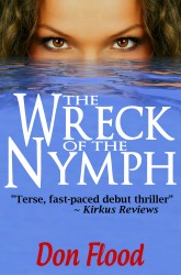 Wreck of the Nymph cover
