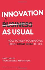 InnovationAsUsual