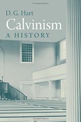 CalvinismAHistory