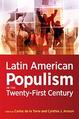 LatinAmericanPopulism21stcentury