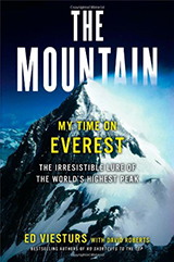 MountainMyTimeonEverest
