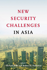 NewSecurityChallengesin Asia