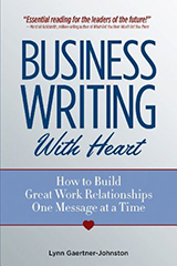 Businesswritingwithheart