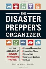 DisasterPreppersOrganizer