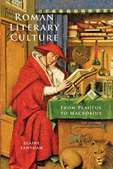RomanLiteraryCulture