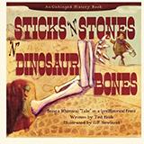 SticksStonesDinosaurBones