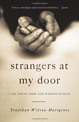 StrangersAtMyDoor