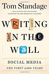 WritingintheWall