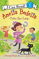 AmeliaBedeliaTriesHerLuck