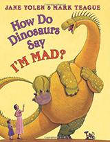 DinosaursSayImMad