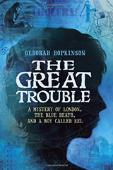 GreatTrouble