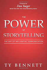PowerofStorytelling