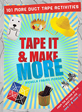 TapeIt&MakeMore
