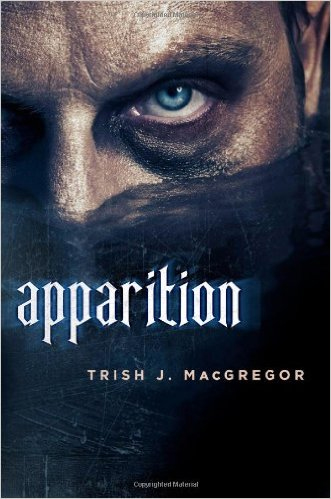 Apparition (The Hungry Ghosts) by Trish J. MacGregor
