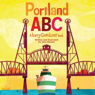 Portland ABC: Larry Gets Lost by John Skewes