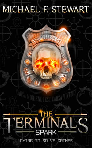 The Terminals: Spark by Michael Stewart