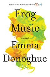 FrogMusic