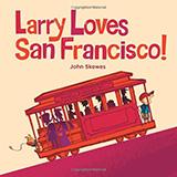 LarryLovesSanFrancisco
