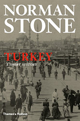 TurkeyAShortHistory