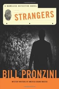 Strangers: Nameless Detective by Bill Pronzini