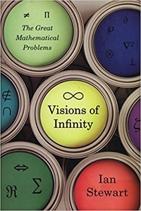 Visions of Infinity: The Great Mathematical Problems by Ian Stewart