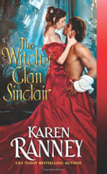WitchofClanSinclair