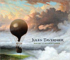 Jules Tavernier Artist & Adventurer by Scott A. Shields, Alfred C. Harrison Jr. & Claudine Chalmers
