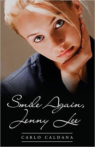 Smile Again, Jenny Lee by Carlo Caldana