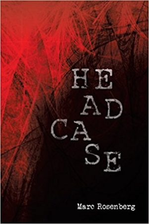 Headcase by Marc Rosenberg
