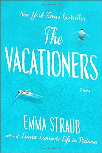 The Vacationers by Emily Straub