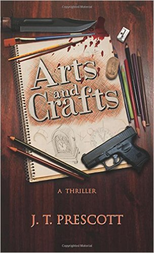 Arts and Crafts by J.T. Prescott