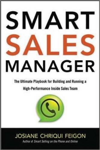 Smart Sales Manager by Josiane Chriqui Feigon