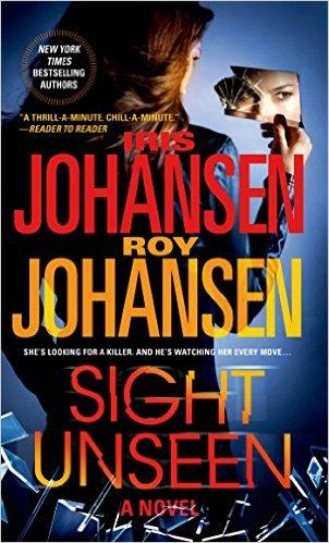 Sight Unseen by Iris Johansen and Roy Johansen