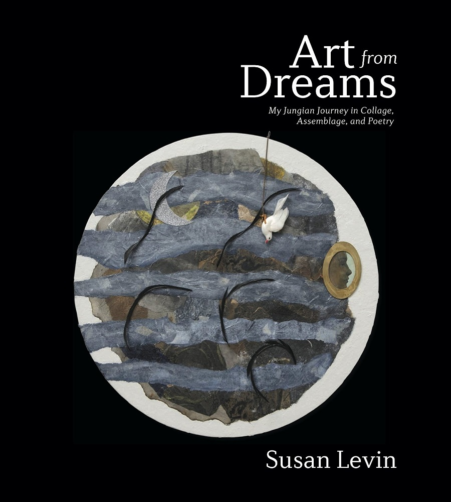 Art from Dreams by Susan Levin